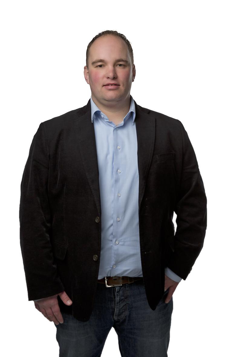 Taxateur Oosterhout