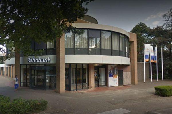 Nieuwbouw Rabobank Made