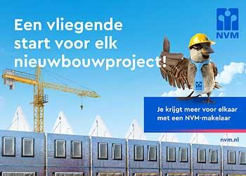 Nieuwbouw makelaar Breda
