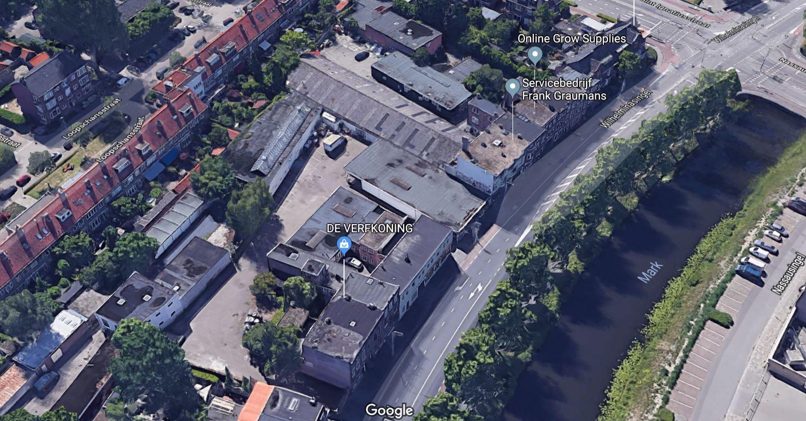 WIlhelminasingel Breda -- Makelaar Huis verkopen