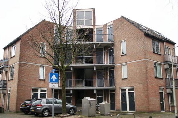 Spuistraat 97 Breda -- Makelaar Breda