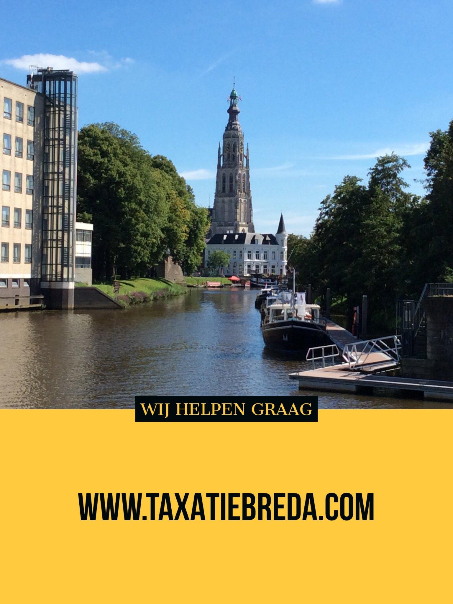 Breda Taxatie Service