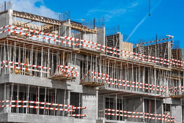 Nieuwbouw gemeente Drimmelen