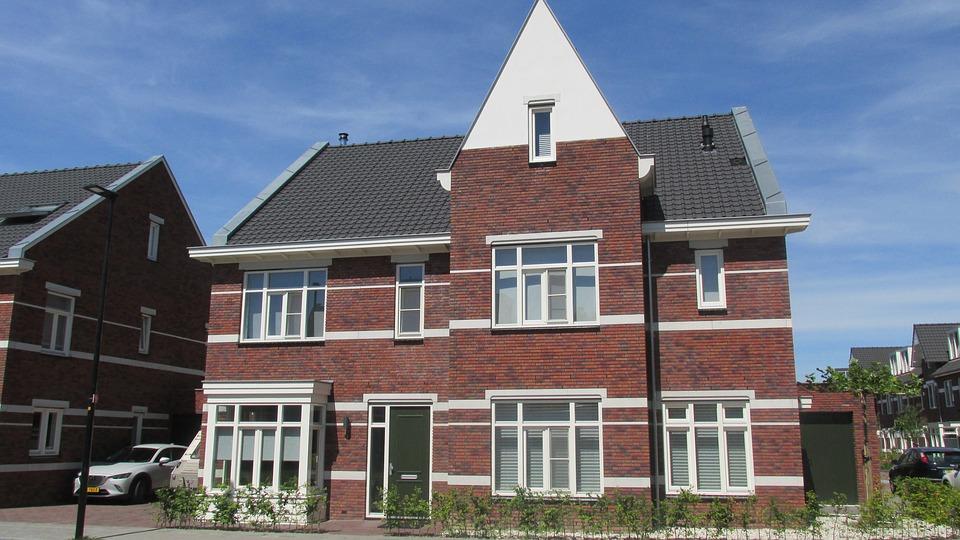 Nieuwbouw in Raamsdonksveer De Patrijs.