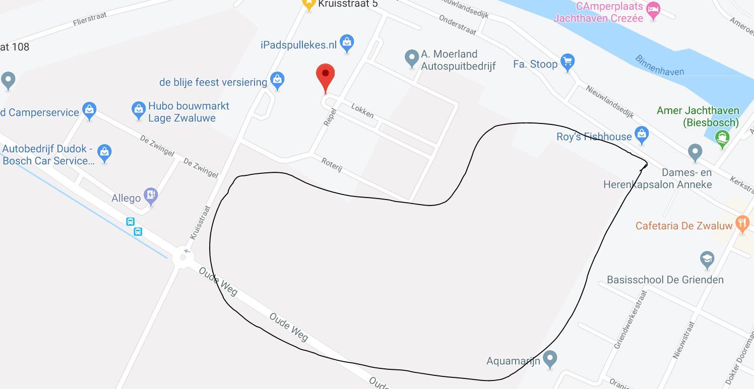 Makelaar Lage Zwaluwe / Nieuwbouw / Huis zelf verkopen