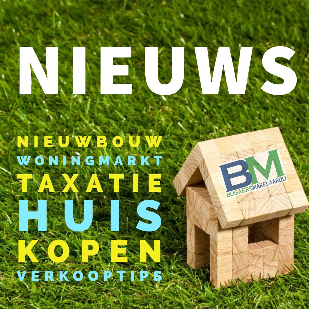 Makelaar Terheijden / Breda / Dordrecht / Oosterhout / Zevenbergen / Etten Leur Bogaers Makelaardij en Taxatie