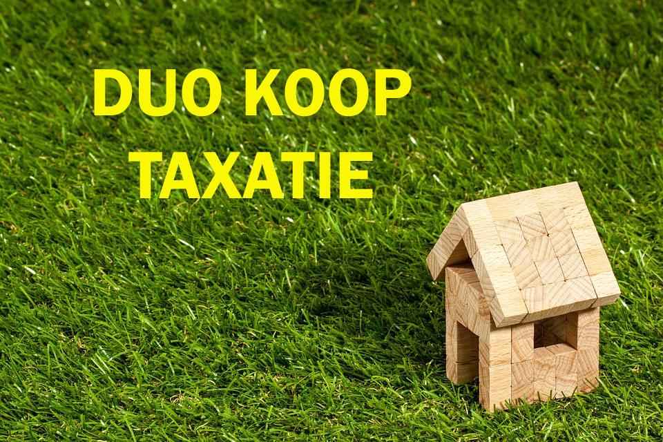 Appartement met Duo Koop en NHG