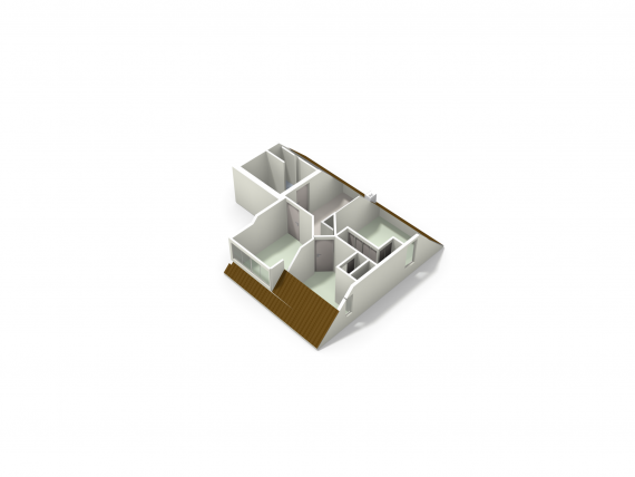 Via de keuken heeft u toegang tot de aangebouwde bijkeuken (ca. 9 m2) met toilet. Het prachtige glas in lood komt ook in veelvoud voor in de woonkamer, zowel aan de voorzijde als bij de ensuite deuren. De witte houten vloer en de vele ramen in de woonkamer (ca. 34 m2) zorgen voor een heerlijk lichte ruimte. Via ensuite deuren komt u in de ruime achterkamer die kan dienen als kantoor of speelkamer. In deze ruimte bevindt zich de meterkast en openslaande tuindeuren. Middels een dichte trap komen we op de 1e verdieping. Op de overloop bevindt zich de cv-combiketel (uit 2008). Vanuit de overloop heeft u toegang tot een drietal slaapkamers. De slaapkamer aan de voorzijde met dakkapel heeft een oppervlakte van ca. 10m2. De daarnaast gelegen slaapkamer met vaste kast is ca. 8m2 groot. De ouderslaapkamer van ca. 13m2 beschikt ook over een vaste kastenwand en is voorzien van een sfeervolle authentieke houten balk. Ook de grote, geheel betegelde badkamer (ca. 10m2) bevindt zich op de eerste etage. De badkamer is compleet uitgerust en beschikt over een ligbad, een riante inloopdouche, toilet en vaste wastafel. De woning beschikt ook over een ruime, geheel beloopbare bergvliering. De vliering is te bereiken middels een vlizotrap. Vanuit de bijkeuken op de begane grond stapt u in de ruime en uiterst sfeervolle tuin, gelegen op het noordwesten. De tuin beschikt over twee zithoeken, waardoor u in het hoogseizoen altijd kunt genieten van een heerlijke zomerzon. In de tuin is tevens een ruime houten berging geplaatst, voorzien van elektriciteit en verlichting. Dankzij de tuinverlichting kunt u tot in de late uurtjes genieten in deze fraaie, groene tuin. Achter de berging is een extra parkeerplaats voor een tweede auto gerealiseerd. Tevens zit hier de poort die toegang geeft tot de tuin. Kortom, bent u op zoek naar een super sfeervolle, moderne woning met authentieke details? Dan bent u van harte welkom om deze woning aan de Dorpsstraat 71 te komen bezichtigen. Indeling van de woning
